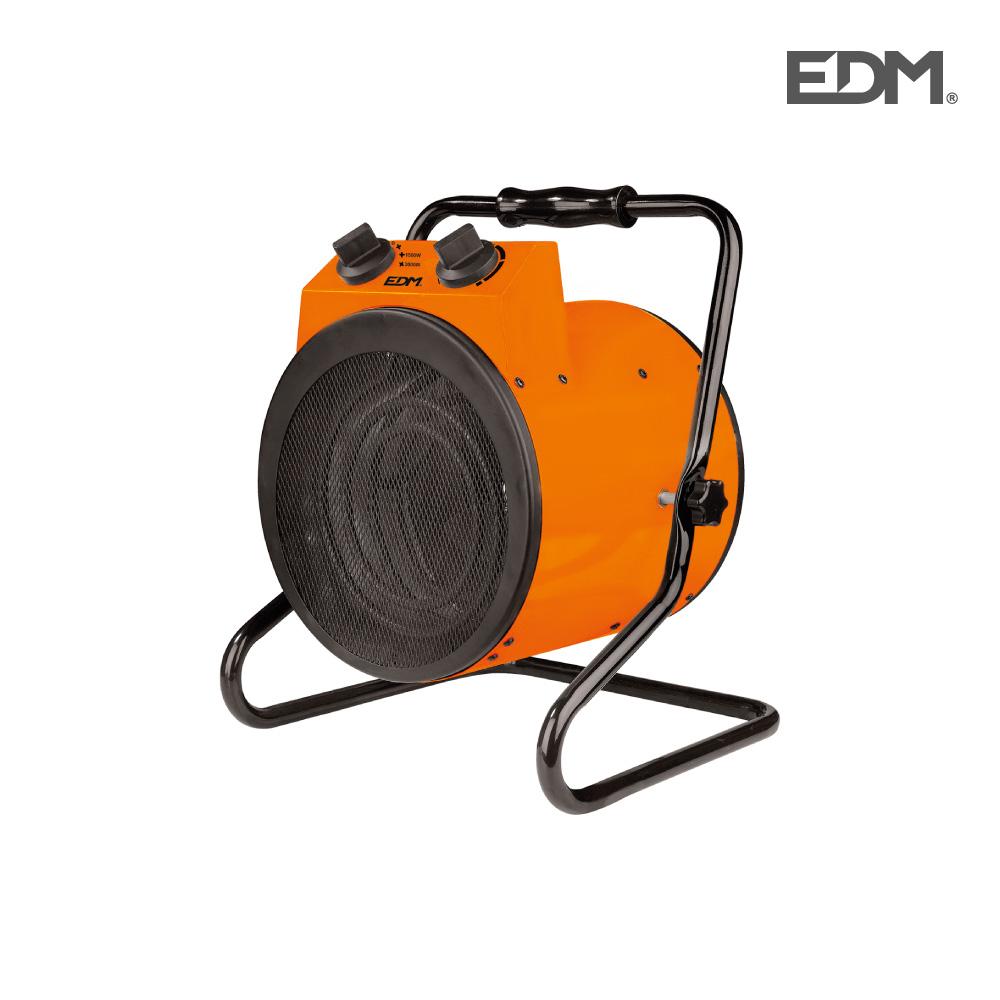 "Calefactor industrial ""industry series"" – 3000w – edm"