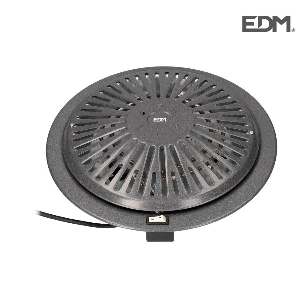Brasero electrico – 500/900w  – edm