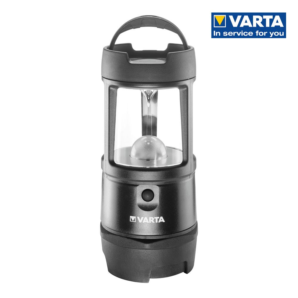 Linterna varta indestructible l30