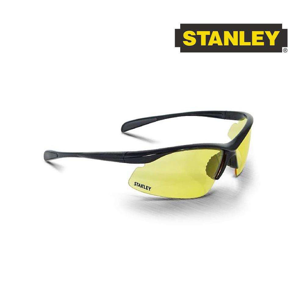 Ultimas unidades :  gafas seguridad stanley en166