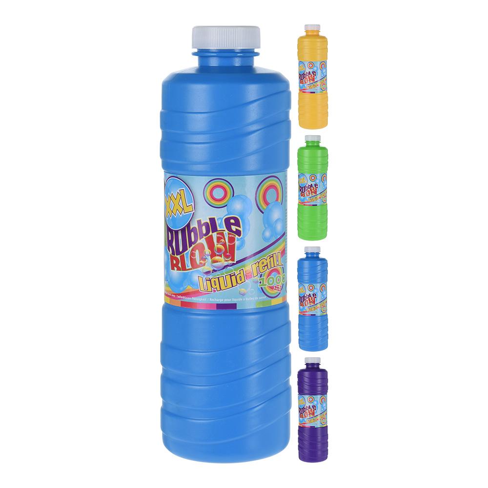 Botella de jabon recambio para burbujas